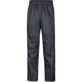 Marmot PreCip Plus Pants Men, zwart